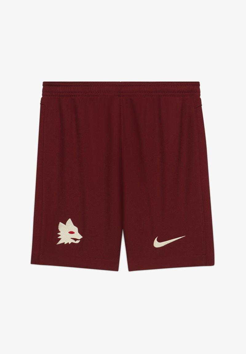Nike Performance - REPLICAS - INTERNATIONAL AS ROM SHORT  - Shorts - rot