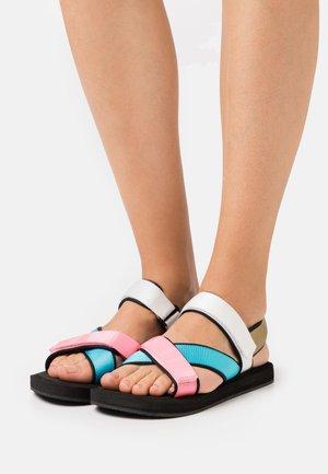 BIADENI  - Sandals - rose