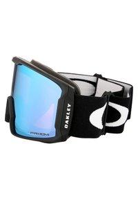 Oakley - LINE MINER L UNISEX - Occhiali da sci - black - 3