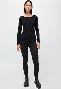 ARMEDANGELS - ROJAA - Long sleeved top - black - 1