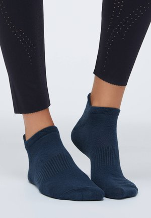 5 PAIRS  - Sports socks - dark blue