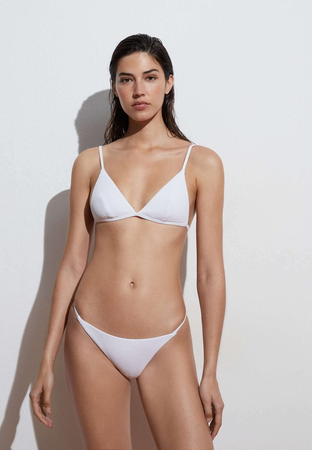 Bikinitop - white