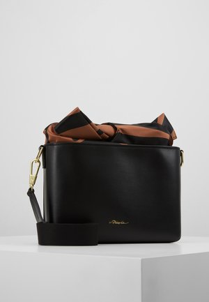 CLAIRE CROSSBODY  - Kabelka - black multi