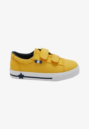 Zapatos de bebé - ochre
