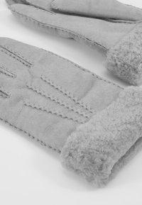 Otto Kessler - ILVY - Gloves - grey - 3