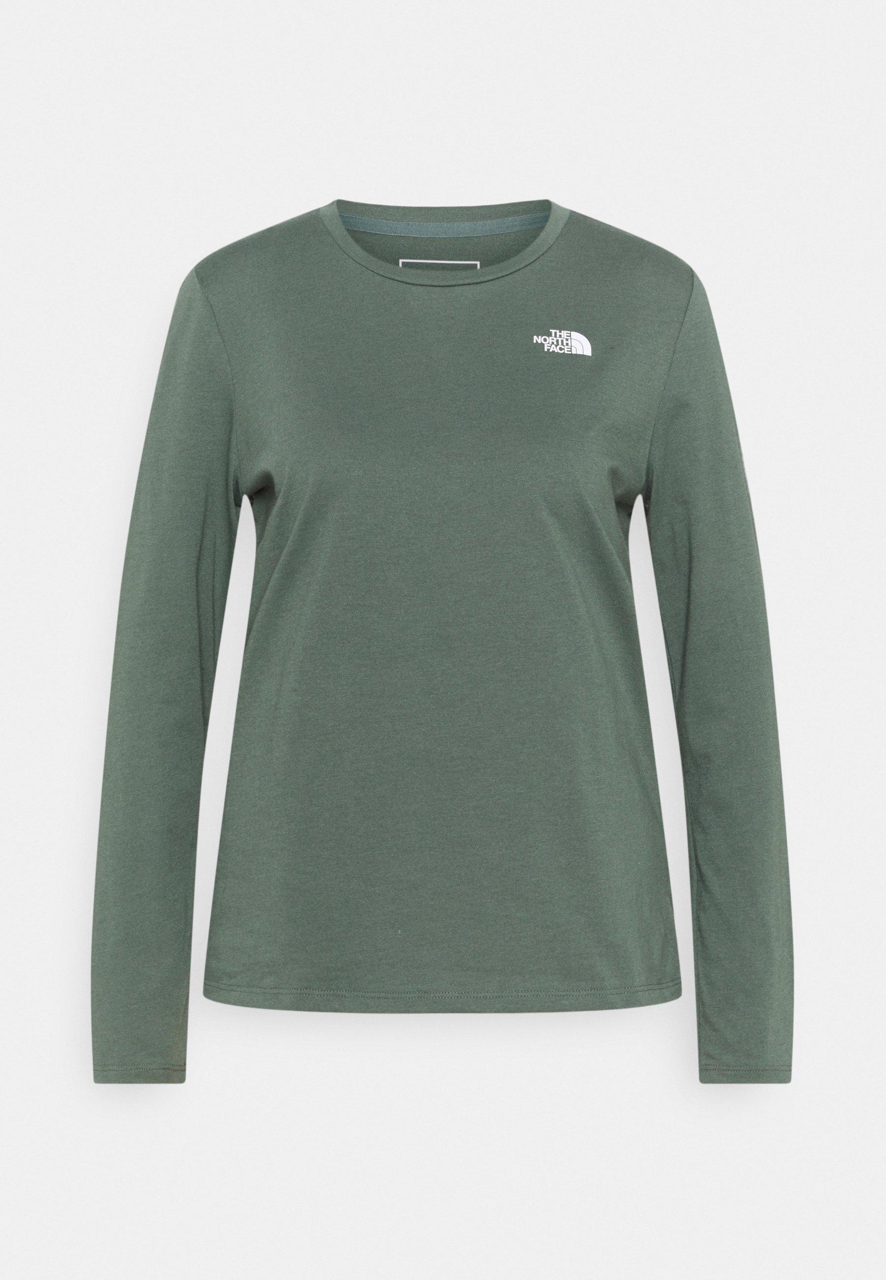 Damen SEASONAL TEE  - Langarmshirt
