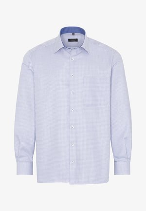 COMFORT FIT - Shirt - navy/white