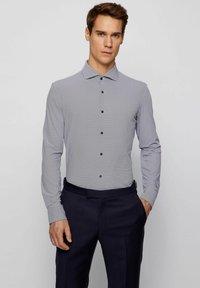 BOSS - JASON - Formal shirt - black - 0
