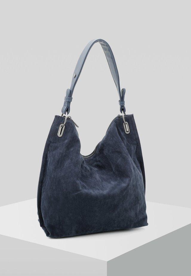PHILIPPA - Handbag - navy