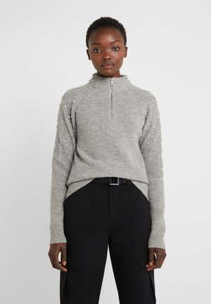 NOELLA NINNI  - Jumper - light grey
