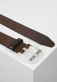 Diesel - BLUESTAR BELT - Cinturón - brown - 2