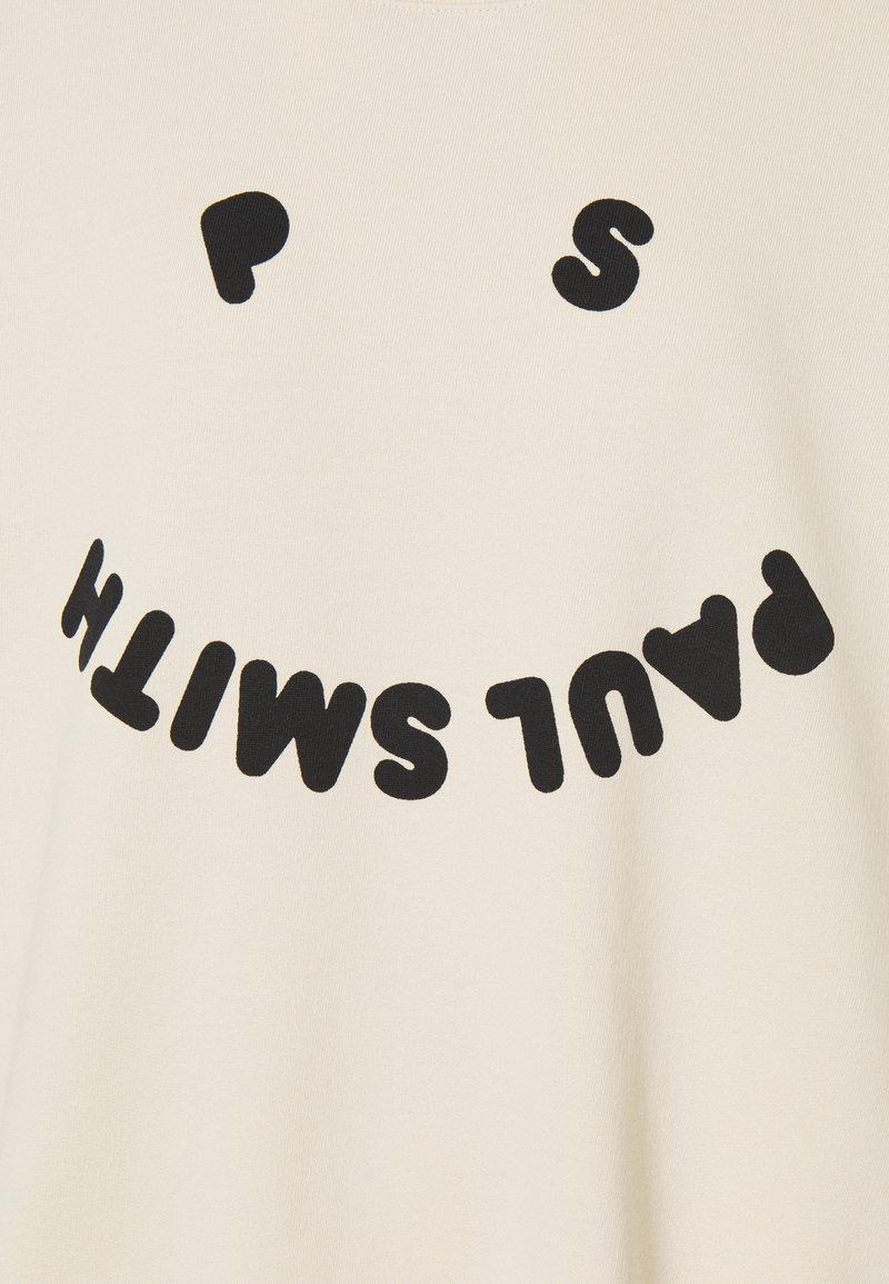 PS Paul Smith - WOMENS FACE - Sweatshirt - beige