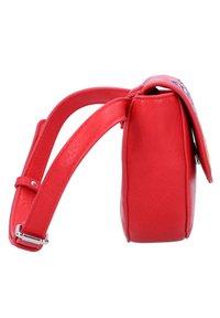 Desigual - ADA NYON - Bum bag - red - 3