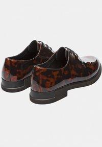 Camper - Zapatos de vestir - black - 3