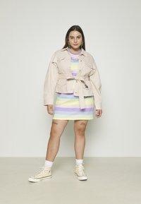 Ellesse - LUCINE - Jersey dress - multi coloured - 4