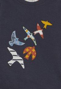 Sense Organics - FELIX REVERSIBLE BABY - Long sleeved top - navy - 4