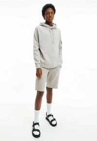 Calvin Klein Jeans - Sweatshirt - string - 1