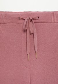 Violeta by Mango - CUPCAKE - Tracksuit bottoms - rosa - 5