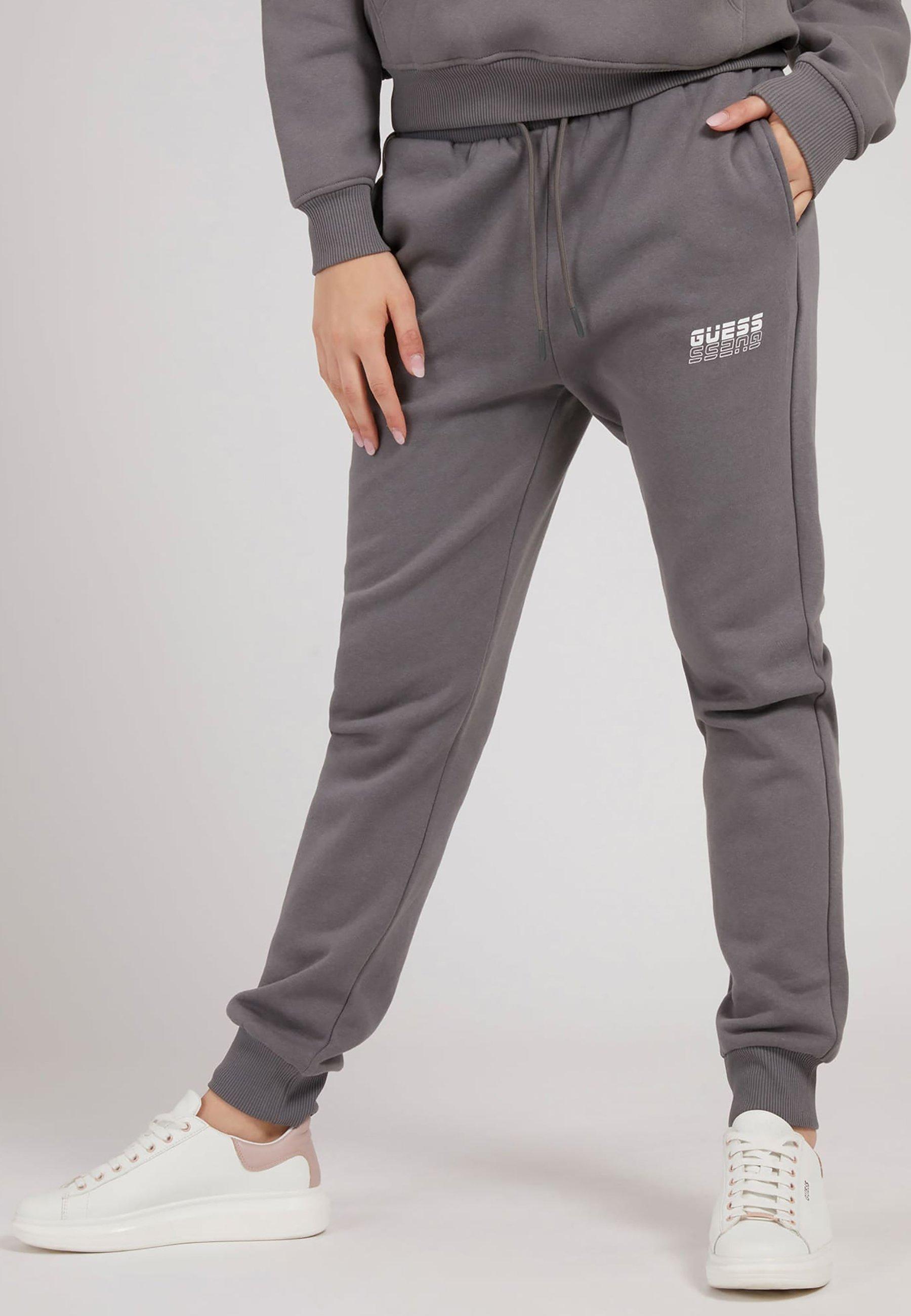 Donna JOGGINGHOSE SEITLICHES LOGO - Pantaloni sportivi