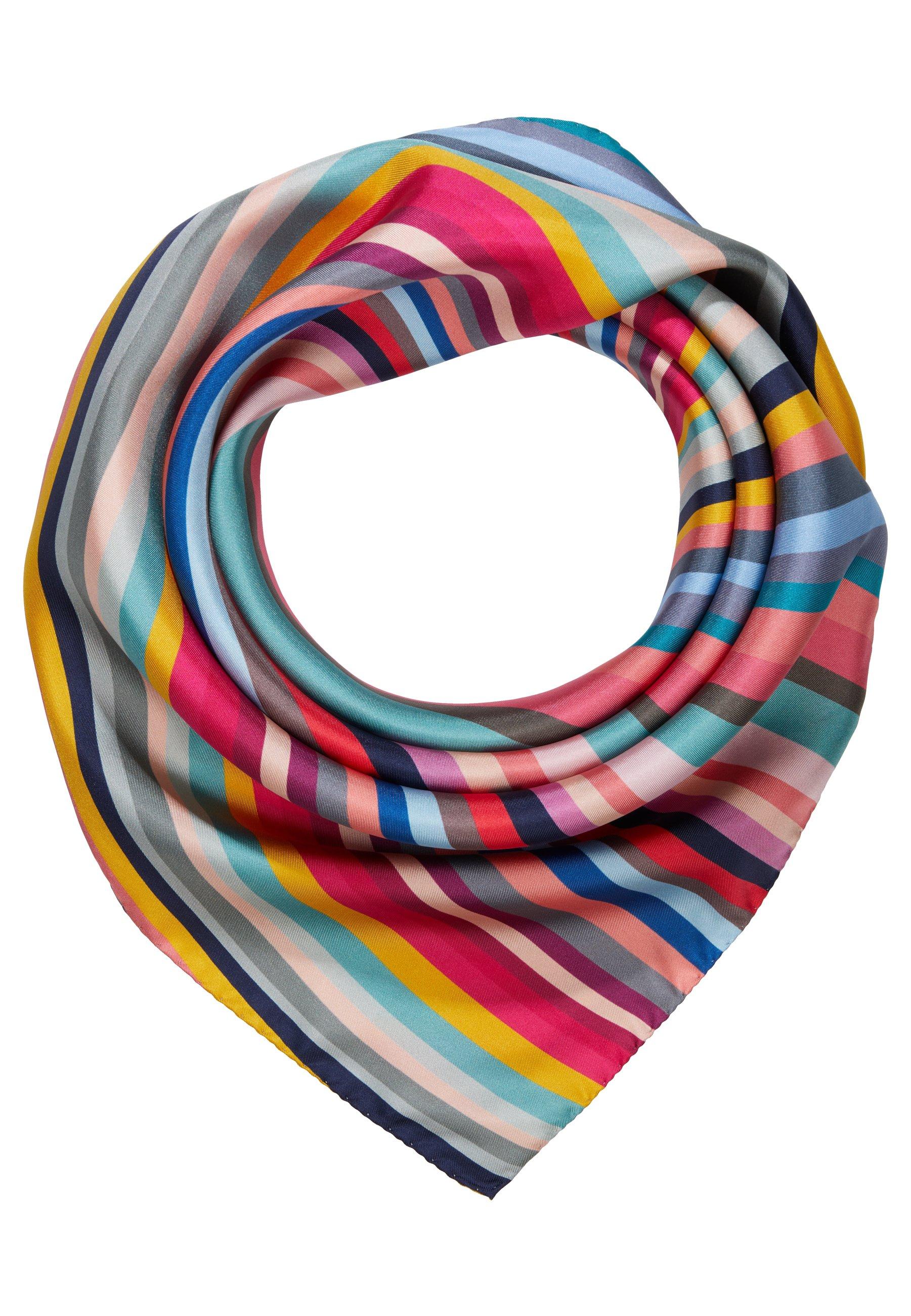 Paul Smith Scarf Swirl - Tuch Multicolor/mehrfarbig