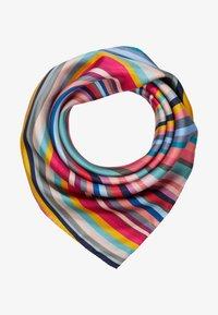 SCARF SWIRL - Foulard - multicolor