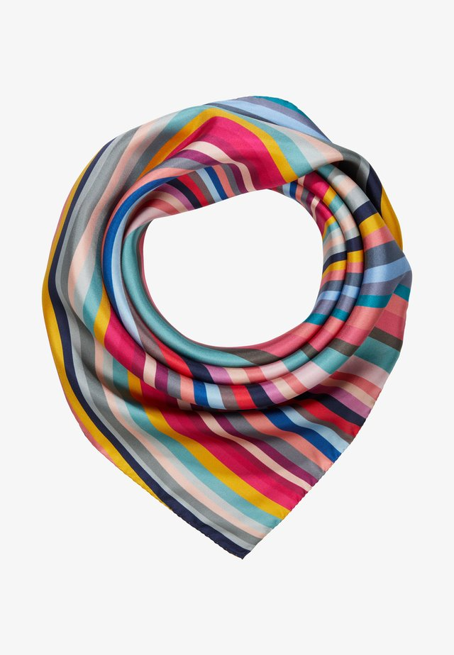 SCARF SWIRL - Tuch - multicolor