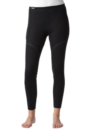 LONG X-WARM - Base layer - black