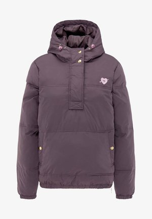 Giacca invernale - purple