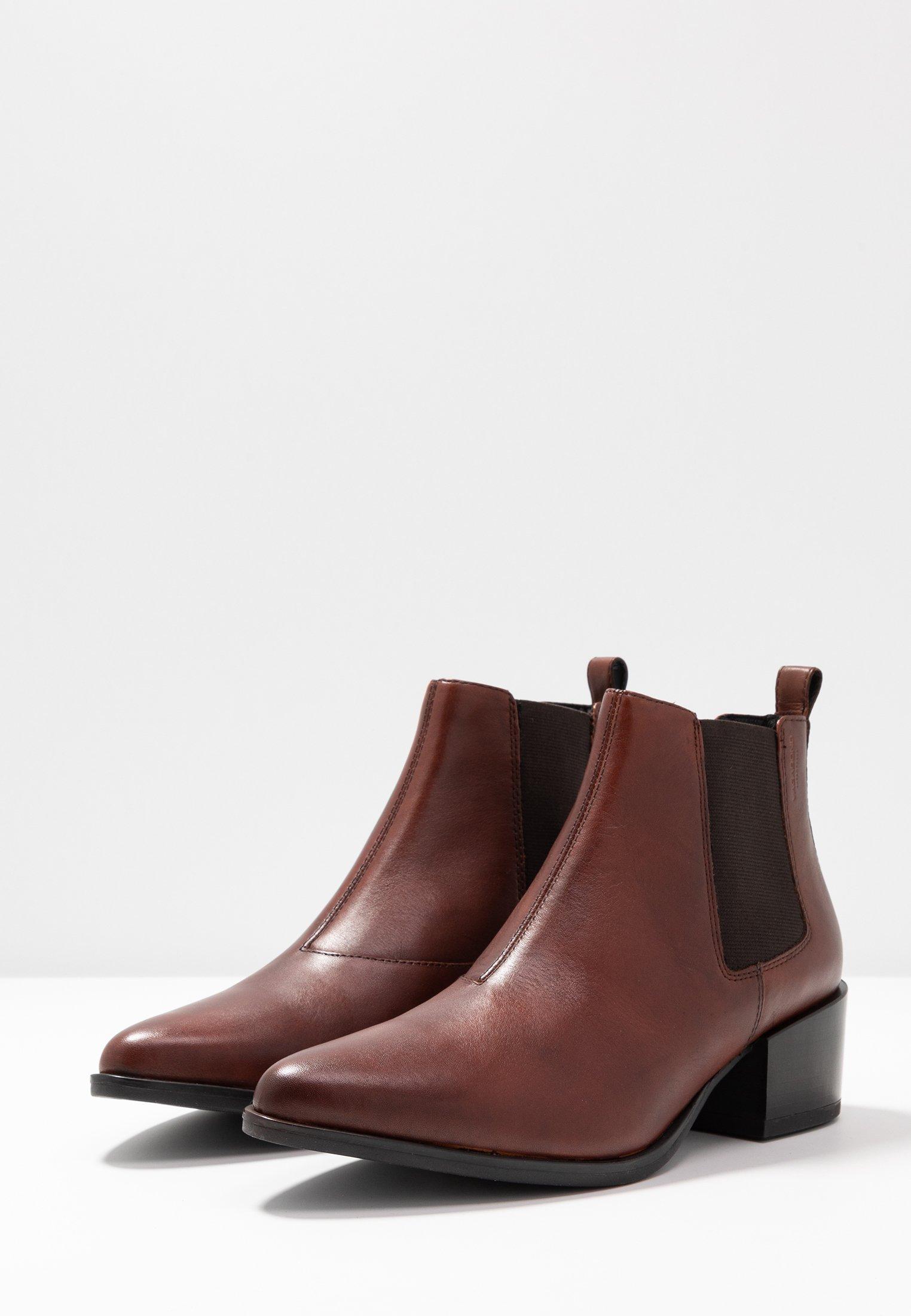 Vagabond MARJA Ankle Boot brandy/braun