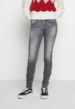 POWER - Skinny džíny - grey
