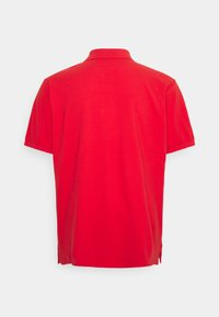 Polo Ralph Lauren Big & Tall - SHORT SLEEVE - Polotričko - racing red - 1