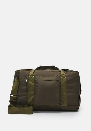WEEKEND BAG UNISEX - Weekend bag - green