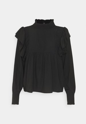 VMIMPI - Blouse - black