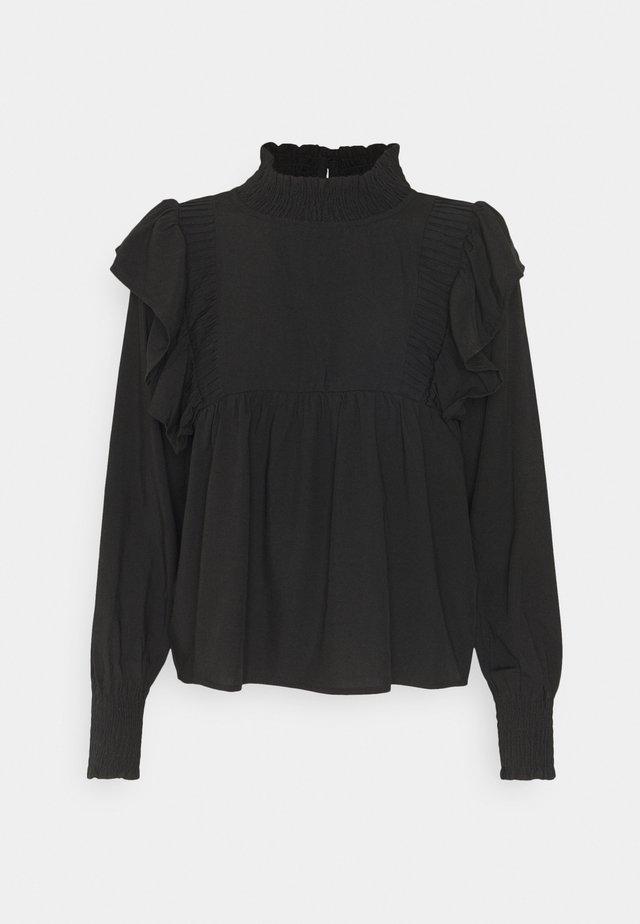 VMIMPI - Blouse - black