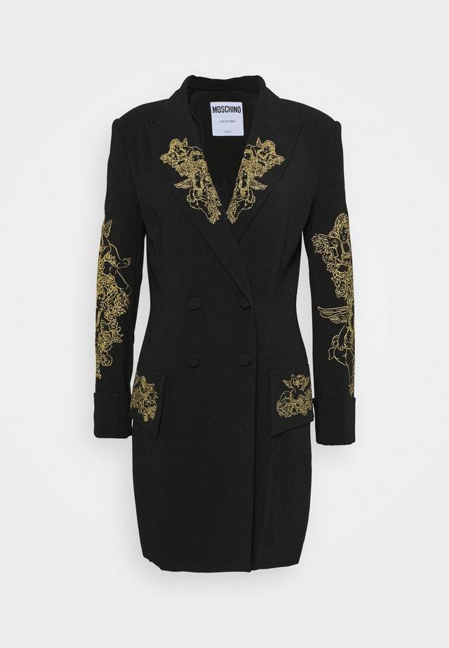 DRESS - Robe de soirée - fantasy black