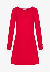 ORSAY - Day dress - salsarot - 3