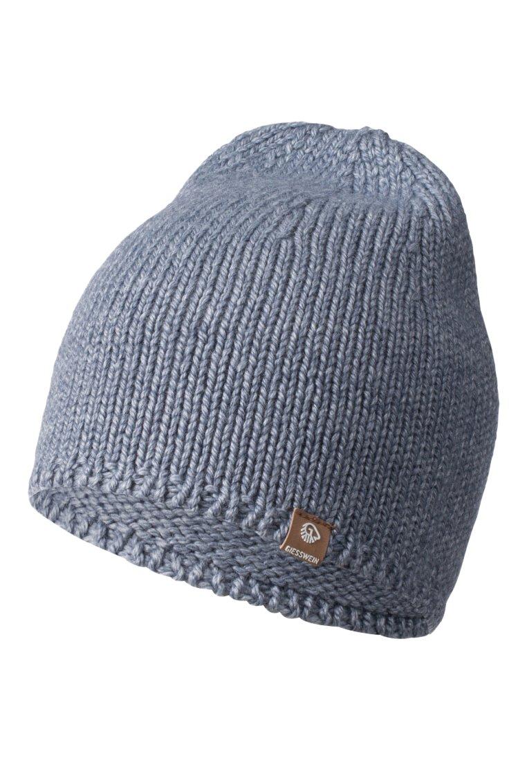 Giesswein Hohe Munde - Mütze Dark Blue/dunkelblau