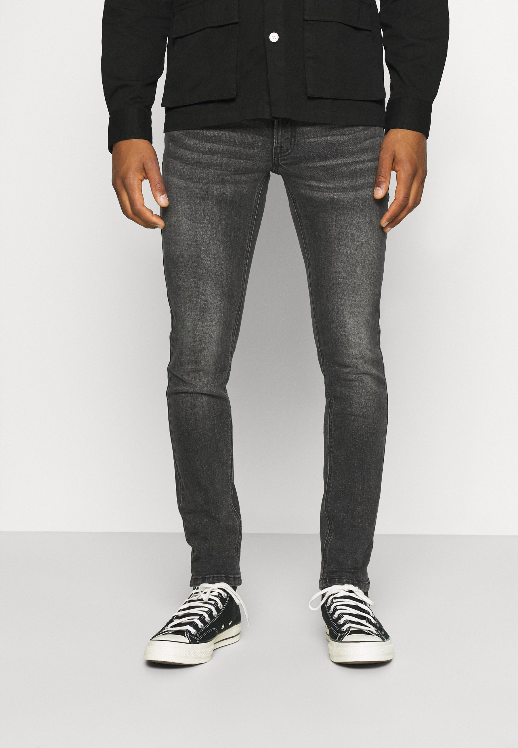 Herren COPENHAGEN - Jeans Tapered Fit