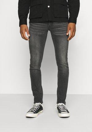 COPENHAGEN - Zúžené džíny - dust black