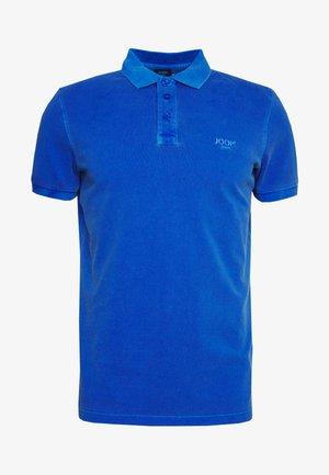 AMBROSIO - Polo - blue