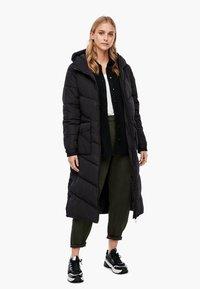 s.Oliver - Winter coat - black - 1
