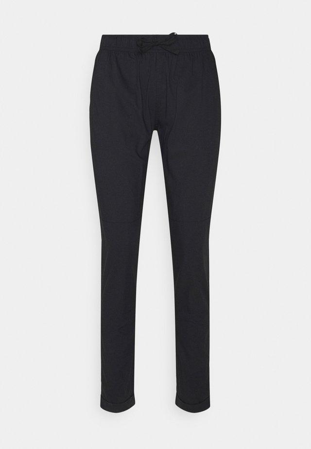 JOY - Pantalon classique - true black