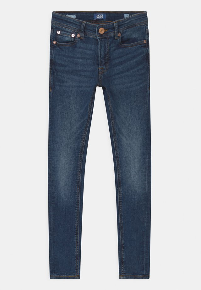 JJIDAN JJORIGINAL - Jeans Skinny - blue denim