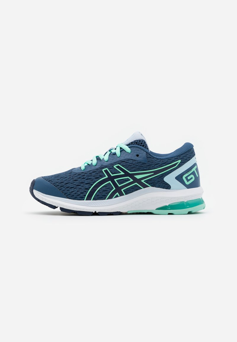 ASICS - GT-1000 9 - Stabilty running shoes - grand shark/peacoat
