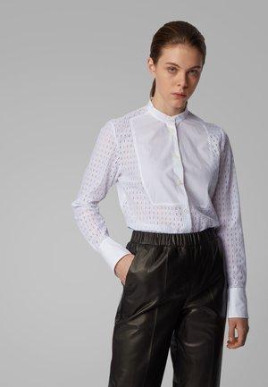 IACRUX - Button-down blouse - white