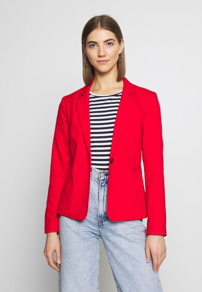 ONLY - ONLRITA - Blazer - high risk red