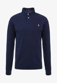 Polo Ralph Lauren - BASIC SLIM FIT - Polo shirt - cruise navy - 3