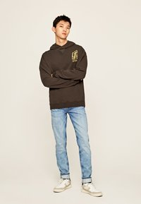 Pepe Jeans - CHEPSTOW - Straight leg jeans - blue - 1