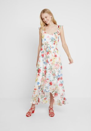 FLUENT - Maxi dress - off white