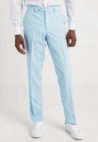 OppoSuits - Kostym - cool blue - 4